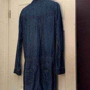 016410dd495 Abercrombie   Fitch Jeans - Abercrombie and Fitch Denim Jumpsuit!